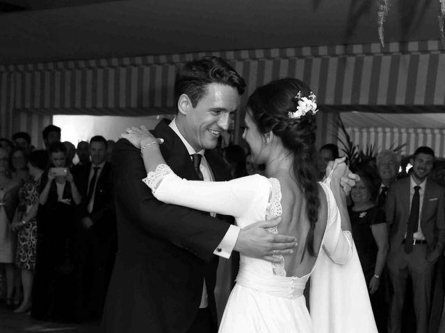 La boda de Javier y Maria en San Agustin De Guadalix, Madrid 14