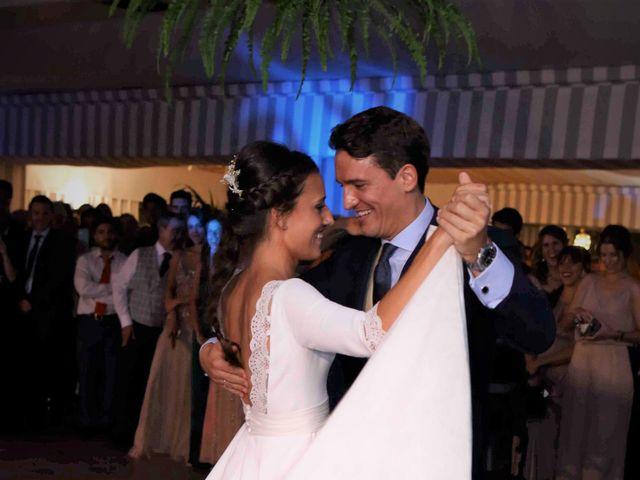 La boda de Javier y Maria en San Agustin De Guadalix, Madrid 15