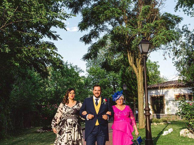 La boda de Manu y Alicia en Alcalá De Henares, Madrid 18