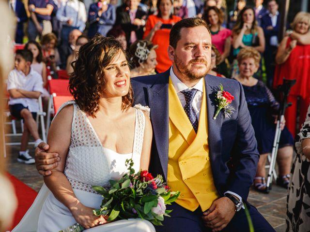 La boda de Manu y Alicia en Alcalá De Henares, Madrid 20