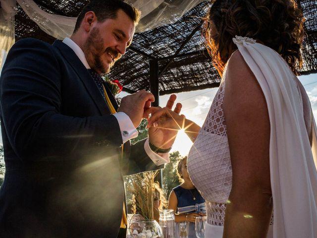 La boda de Manu y Alicia en Alcalá De Henares, Madrid 21