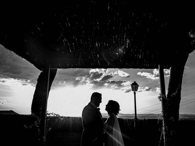 La boda de Manu y Alicia en Alcalá De Henares, Madrid 22
