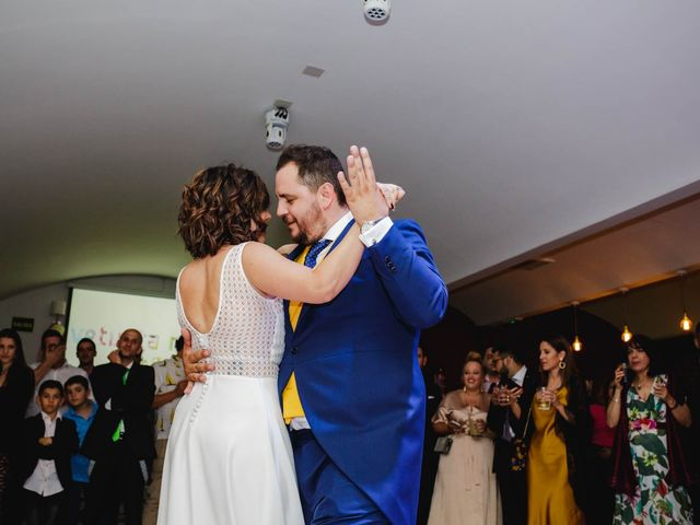 La boda de Manu y Alicia en Alcalá De Henares, Madrid 26