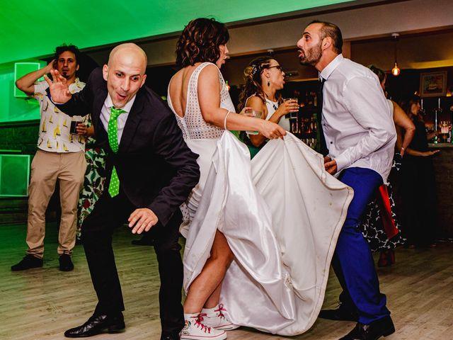La boda de Manu y Alicia en Alcalá De Henares, Madrid 29