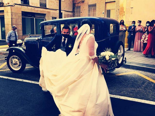 La boda de Rolando y Beatriz en Alacant/alicante, Alicante 5