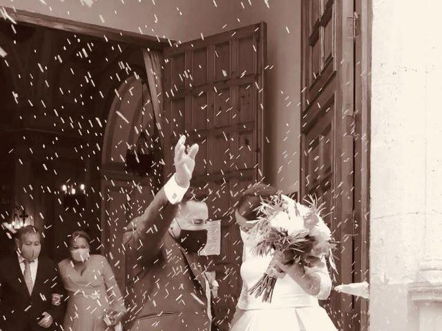 La boda de Rolando y Beatriz en Alacant/alicante, Alicante 6