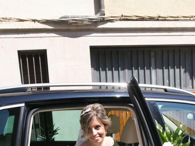 La boda de Raúl y Laura en Tudela, Navarra 4