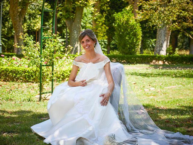 La boda de Raúl y Laura en Tudela, Navarra 15