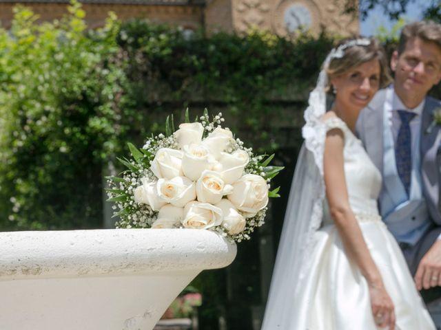 La boda de Raúl y Laura en Tudela, Navarra 16