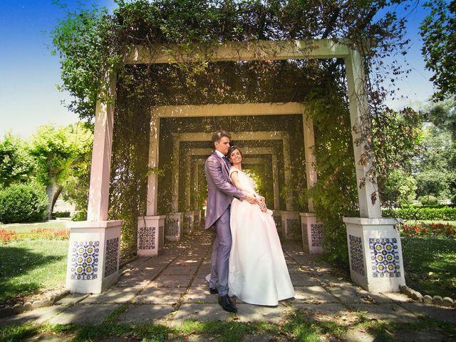 La boda de Raúl y Laura en Tudela, Navarra 17