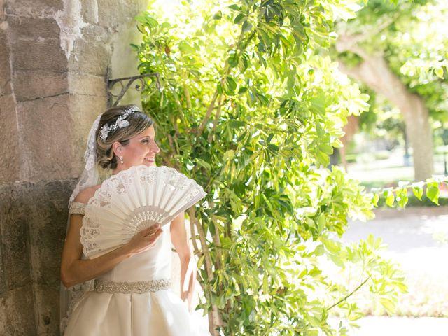 La boda de Raúl y Laura en Tudela, Navarra 19