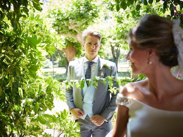 La boda de Raúl y Laura en Tudela, Navarra 20