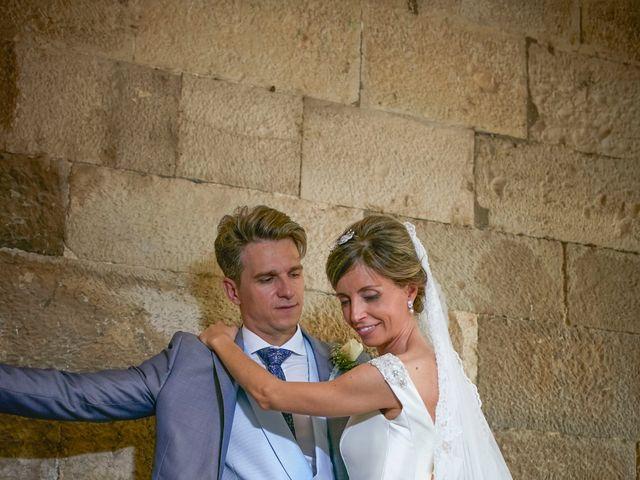La boda de Raúl y Laura en Tudela, Navarra 21