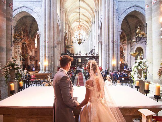 La boda de Raúl y Laura en Tudela, Navarra 32