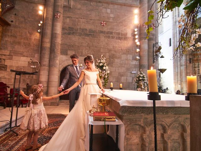 La boda de Raúl y Laura en Tudela, Navarra 33