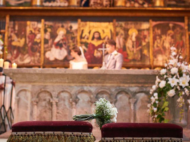 La boda de Raúl y Laura en Tudela, Navarra 34