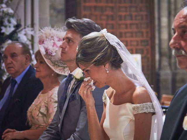 La boda de Raúl y Laura en Tudela, Navarra 36