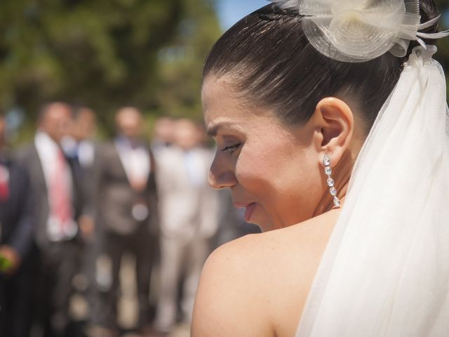 La boda de Jesús y Vanessa en Santa Cruz De La Palma, Santa Cruz de Tenerife 14