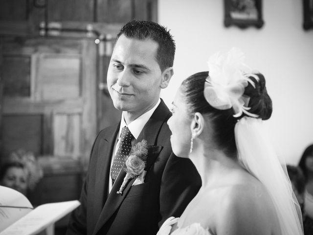 La boda de Jesús y Vanessa en Santa Cruz De La Palma, Santa Cruz de Tenerife 18
