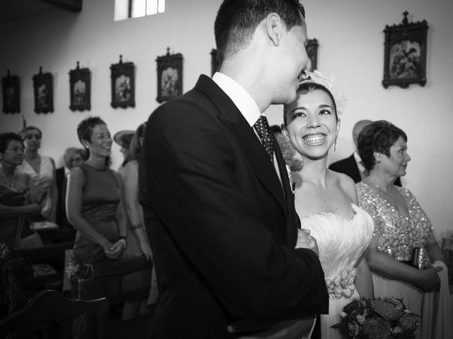 La boda de Jesús y Vanessa en Santa Cruz De La Palma, Santa Cruz de Tenerife 19