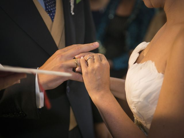 La boda de Jesús y Vanessa en Santa Cruz De La Palma, Santa Cruz de Tenerife 20