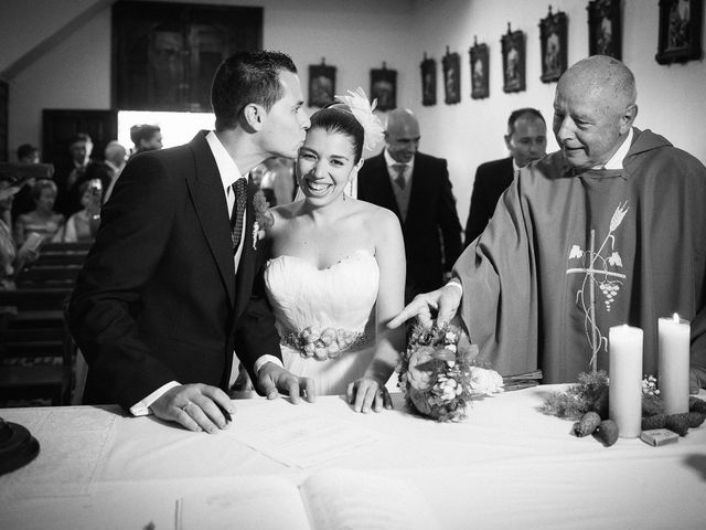 La boda de Jesús y Vanessa en Santa Cruz De La Palma, Santa Cruz de Tenerife 22