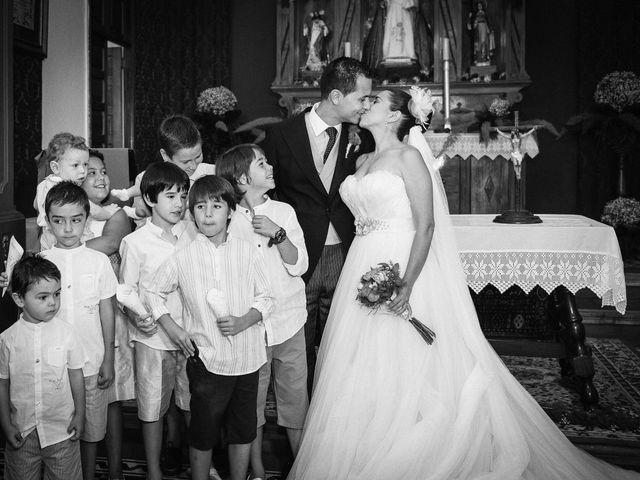 La boda de Jesús y Vanessa en Santa Cruz De La Palma, Santa Cruz de Tenerife 23