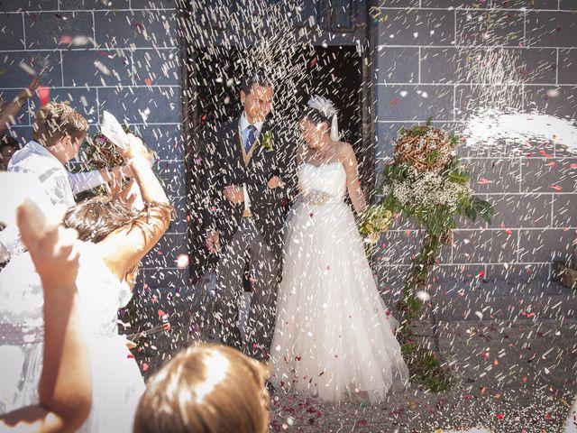 La boda de Jesús y Vanessa en Santa Cruz De La Palma, Santa Cruz de Tenerife 24
