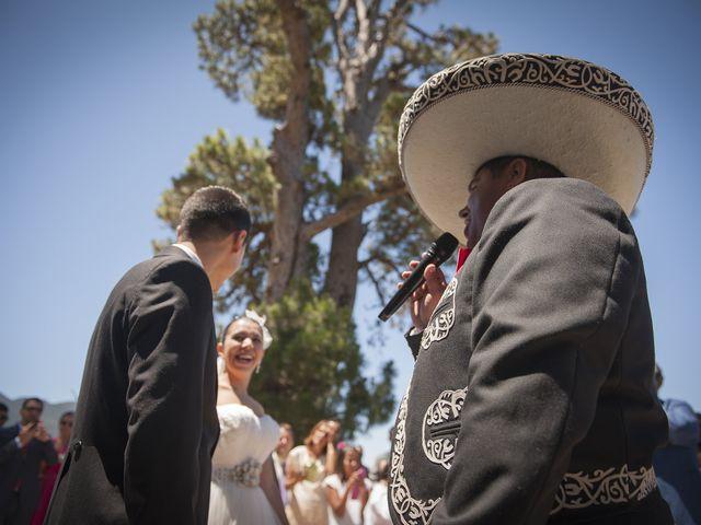 La boda de Jesús y Vanessa en Santa Cruz De La Palma, Santa Cruz de Tenerife 25