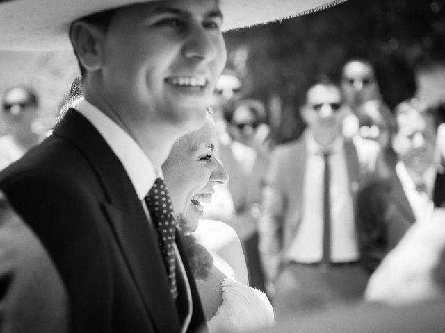 La boda de Jesús y Vanessa en Santa Cruz De La Palma, Santa Cruz de Tenerife 26