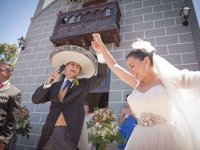 La boda de Jesús y Vanessa en Santa Cruz De La Palma, Santa Cruz de Tenerife 27