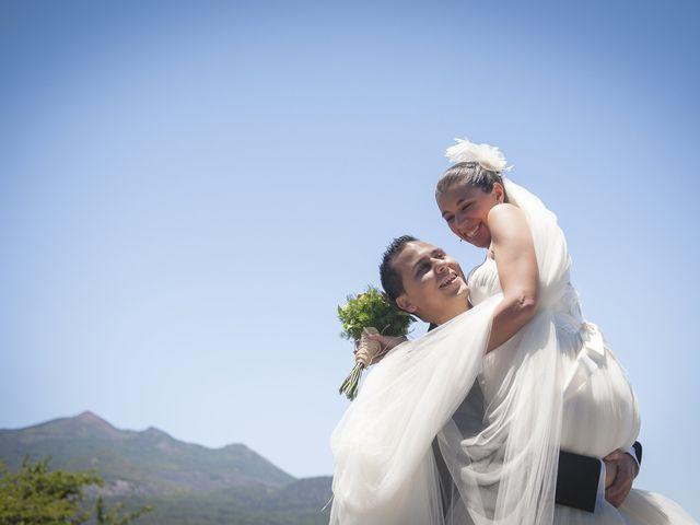 La boda de Jesús y Vanessa en Santa Cruz De La Palma, Santa Cruz de Tenerife 31