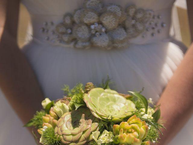 La boda de Jesús y Vanessa en Santa Cruz De La Palma, Santa Cruz de Tenerife 34
