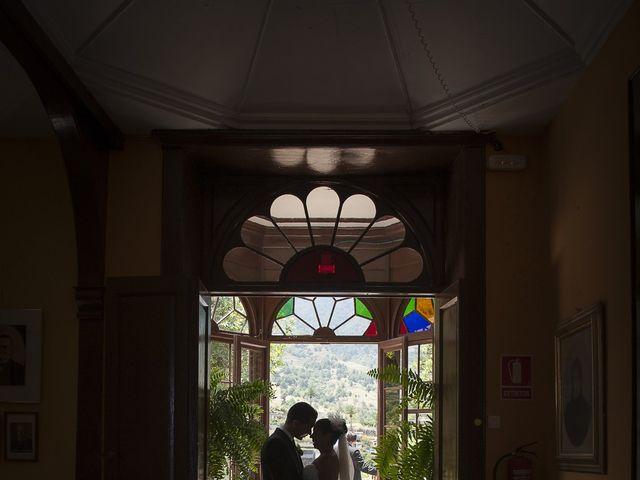La boda de Jesús y Vanessa en Santa Cruz De La Palma, Santa Cruz de Tenerife 42