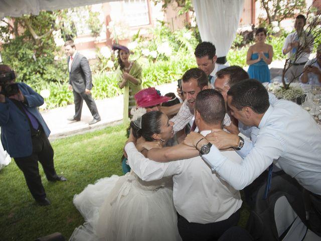 La boda de Jesús y Vanessa en Santa Cruz De La Palma, Santa Cruz de Tenerife 48