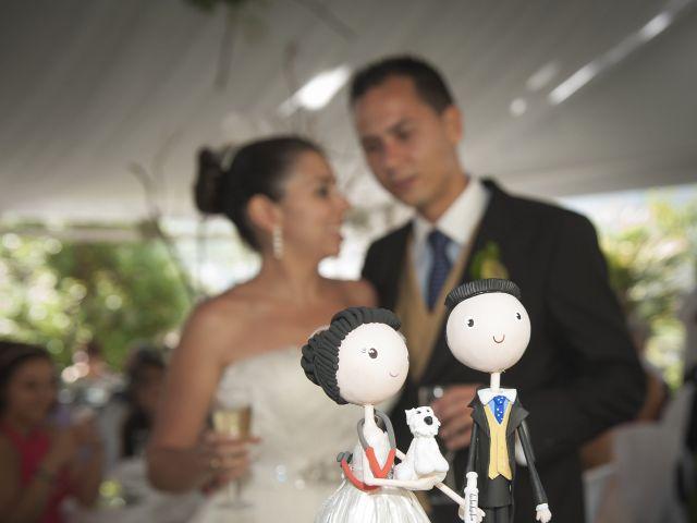 La boda de Jesús y Vanessa en Santa Cruz De La Palma, Santa Cruz de Tenerife 49