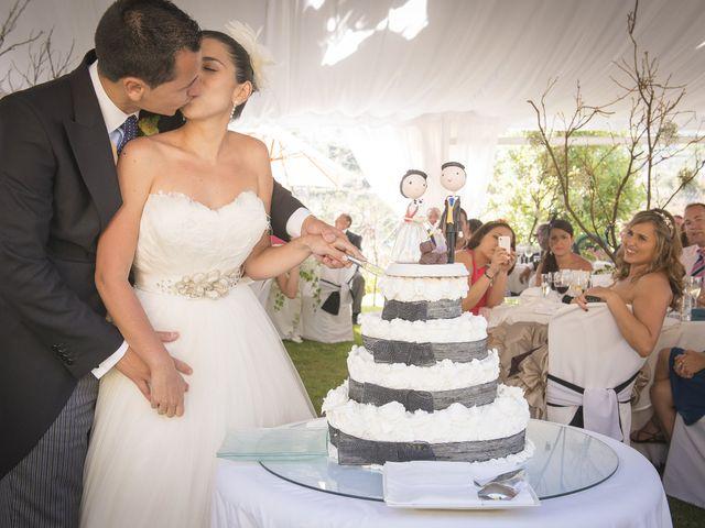 La boda de Jesús y Vanessa en Santa Cruz De La Palma, Santa Cruz de Tenerife 50