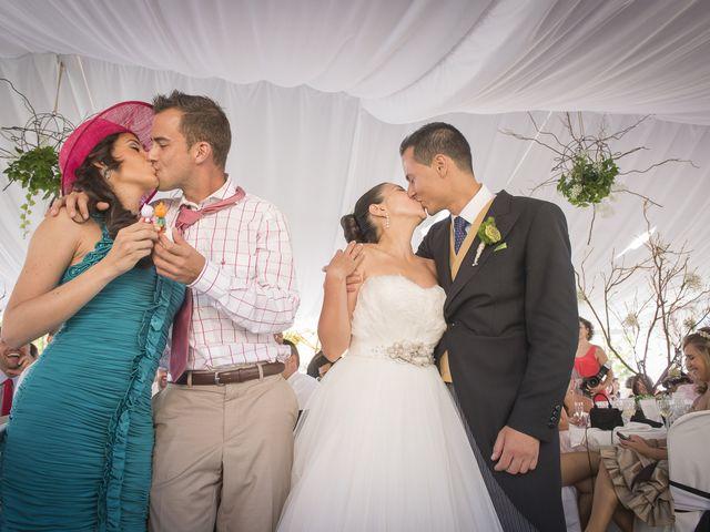 La boda de Jesús y Vanessa en Santa Cruz De La Palma, Santa Cruz de Tenerife 51