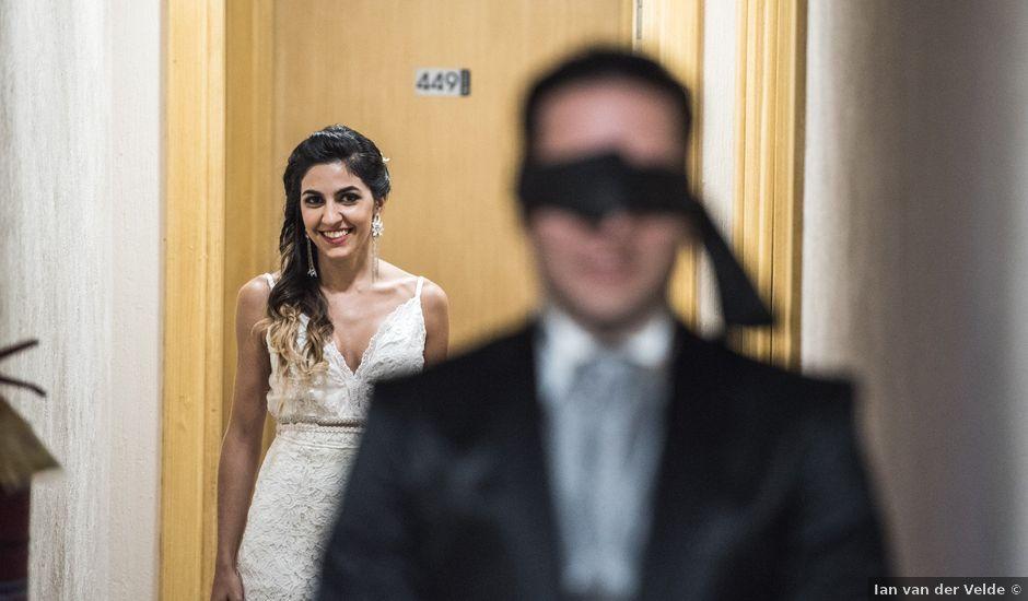 La boda de Emi y Taty en Córdoba, Córdoba