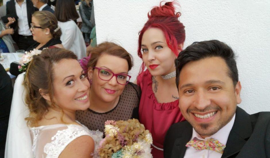La boda de Emilio y Yamila en Ferez, Albacete