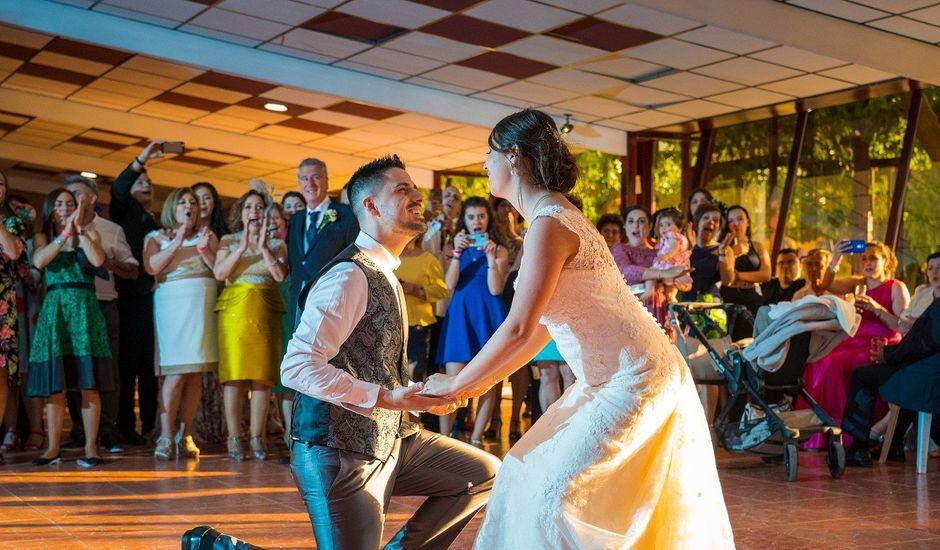 La boda de Daniel y Gloria en Pinarejo, Cuenca