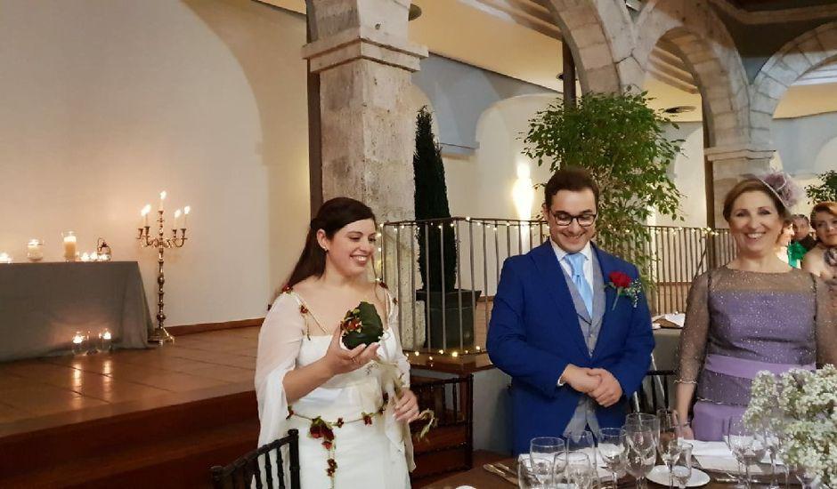 La boda de Daniel y Becky en Getafe, Madrid