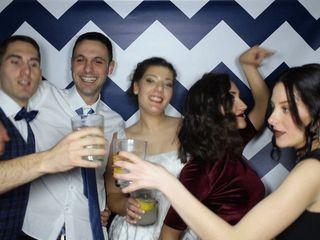 La boda de Estitxu y Asier 1