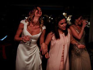 La boda de Sara y Andrés 1