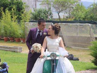 La boda de Miriam y Víctor
