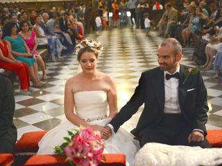La boda de Carmen y Álvaro 1
