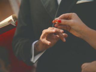 La boda de Carmen y Álvaro 2