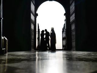 La boda de Carmen y Álvaro 3