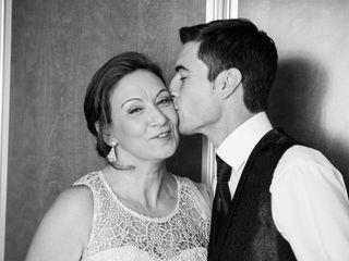La boda de Gemma y Alejandro 2
