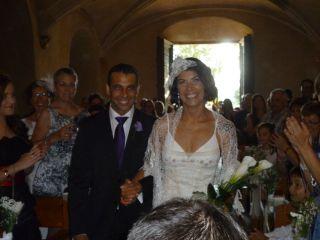 La boda de Roger  y Marta 3